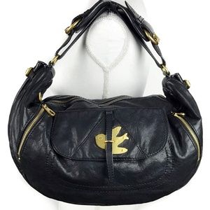 🆕 Marc by Marc Jacobs Petal to Metal Evie Hobo